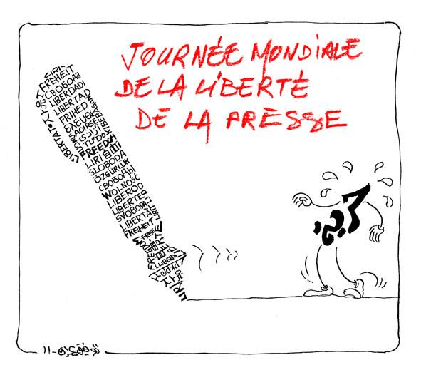 Αποτέλεσμα εικόνας για liberté de la presse