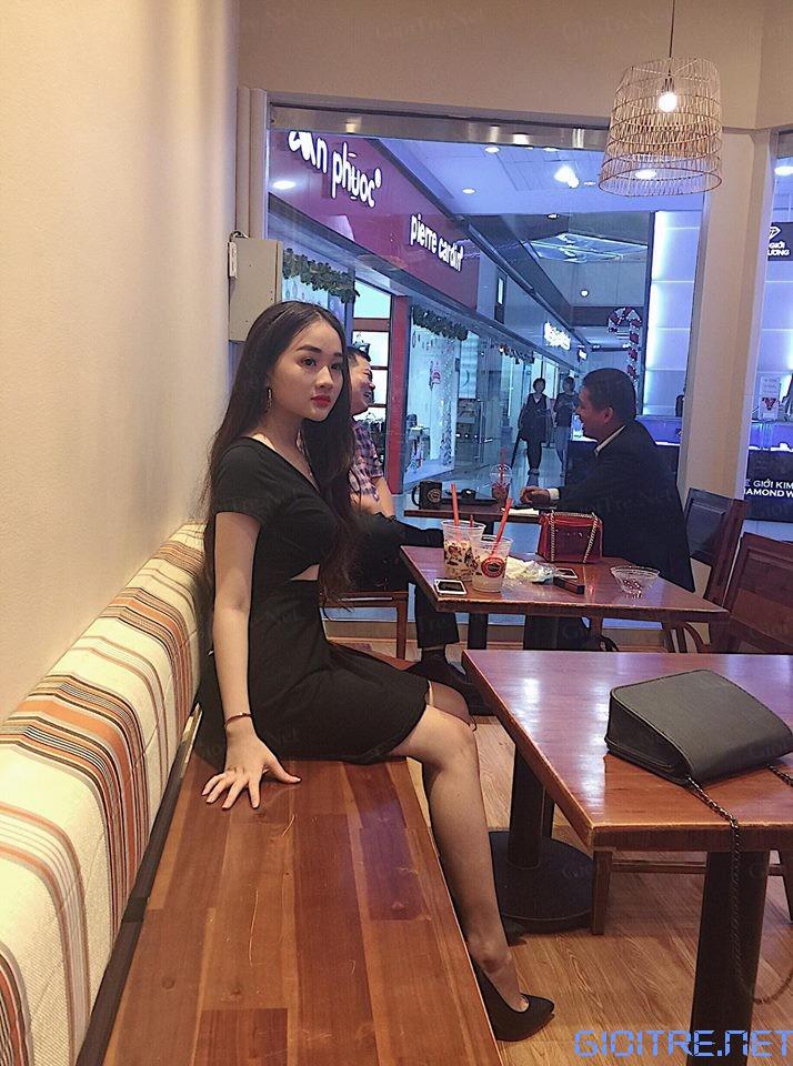 Vi Nguyễn: Em chưa 18!