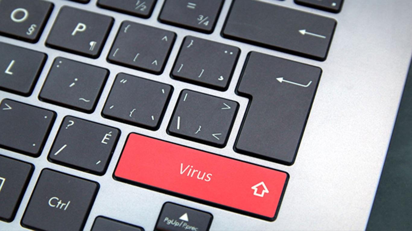 Cara Agar Laptop Tidak Terkena Virus