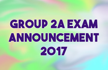 tnpsc group 2a announcements