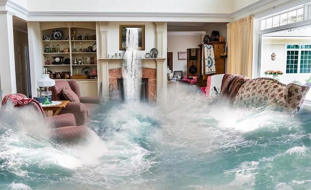 5w1h tentang banjir