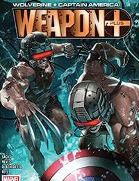 Wolverine & Captain America: Weapon Plus