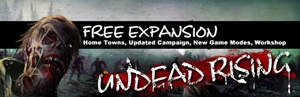 Kingdom Wars 2 Undead Rising