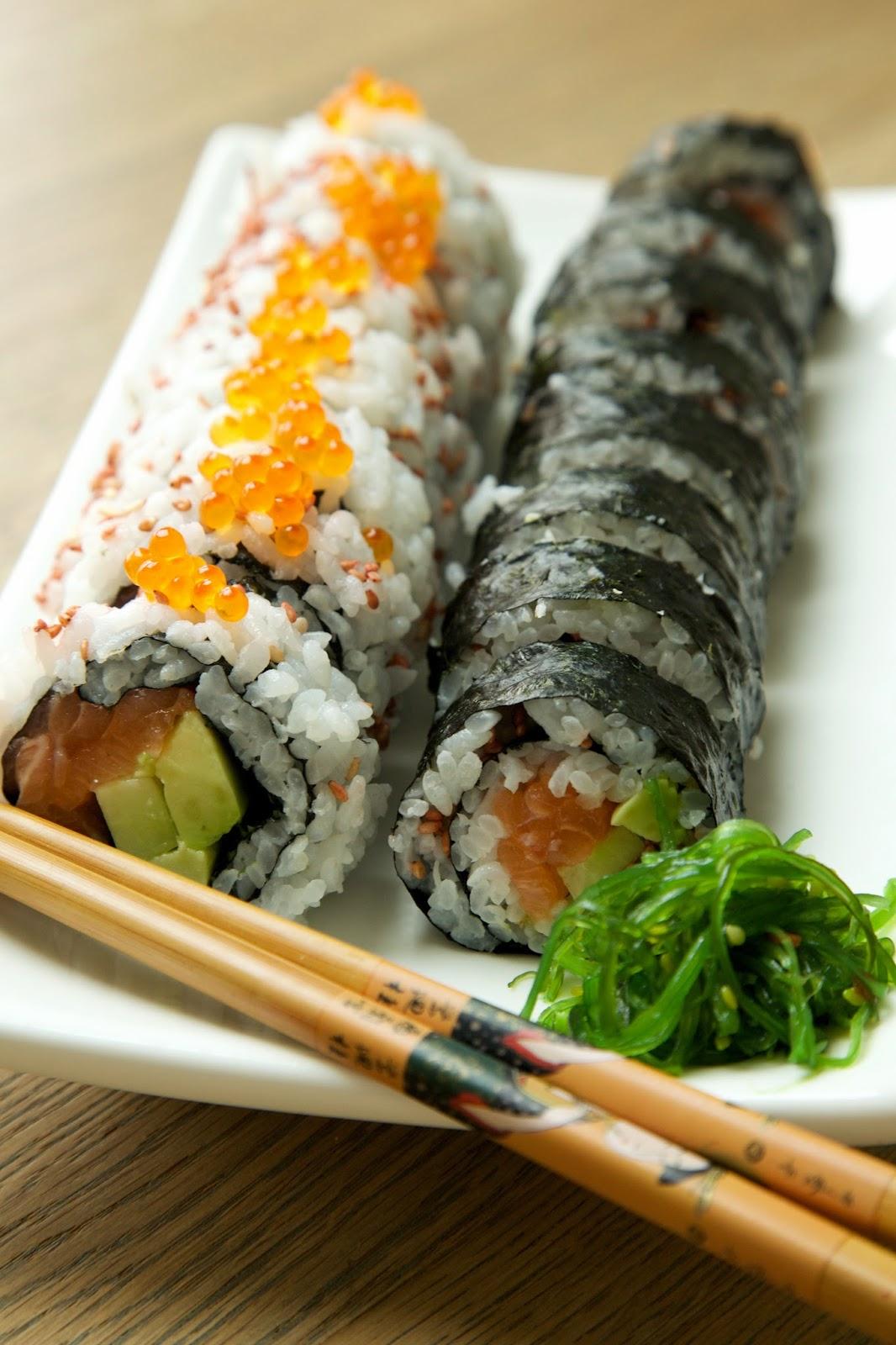Sushi Riisi