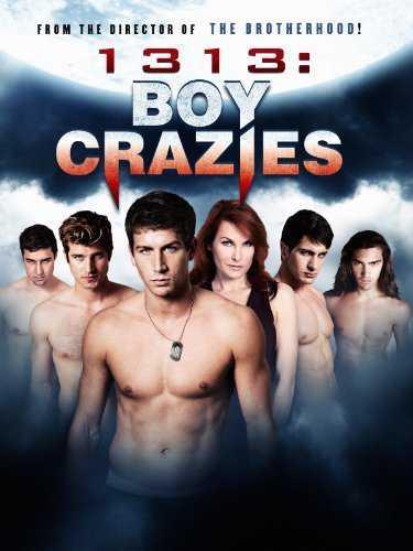 """VER ONLINE Y DESCARGAR PELICULA """"1313: Boy Crazies"""""""