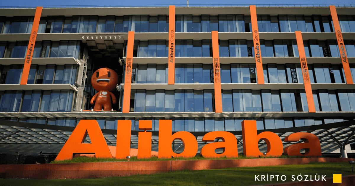 Trendyol ve Aliexpress'ten Güç Alan Alibaba En Çok Blockchain Patentine Sahip Şirket Oldu!