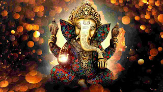 ganesh ji photo HD Wallpaper Download