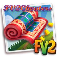 Farmville 2 Cheaters: Farmville 2 Cheat Code For Magic Carpet