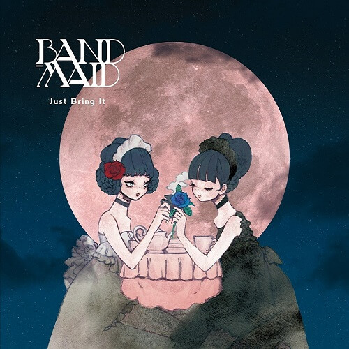 BAND-MAID – Puzzle Lyrics 歌詞