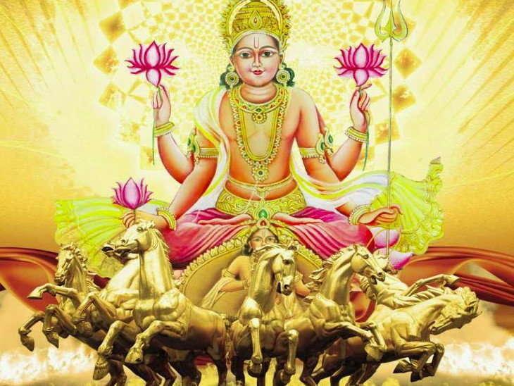 छठ पूजा / सूर्य को जल चढ़ाने से मिलते हैं स्वास्थ्य लाभ, इस विधि से करें पूजन