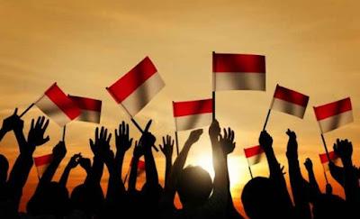 ilustrasi politik di Indonesia