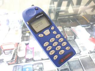 Nokia 5110 Mulus Kondisi No Signal