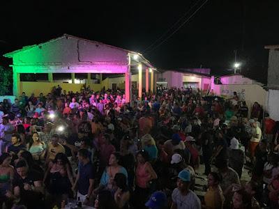 Reabertura da Marcos Aurélio Casa Show foi sucesso