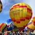 2020 Albuquerque International Balloon Fiesta canceled this year