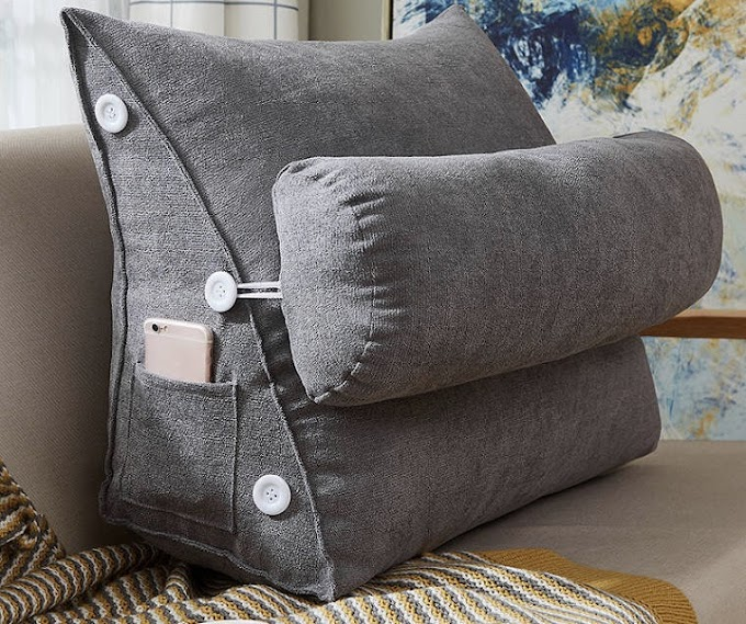 【生活好物】Aiyo0o 日式簡約沙發墊 讓你舒適地躺下來