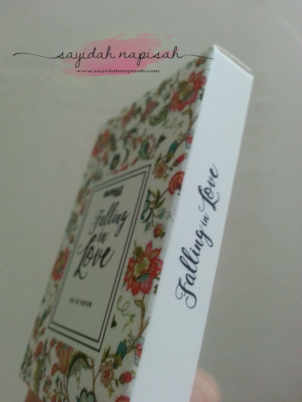 hadiah perfume
