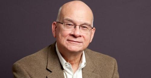 """Tim Keller diz que câncer o fez crer plenamente na ressurreição: """"Precisava de mais fé"""""""