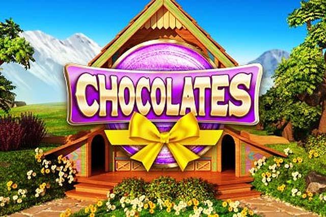 ULASAN SLOT BIG TIME GAMING CHOCOLATES