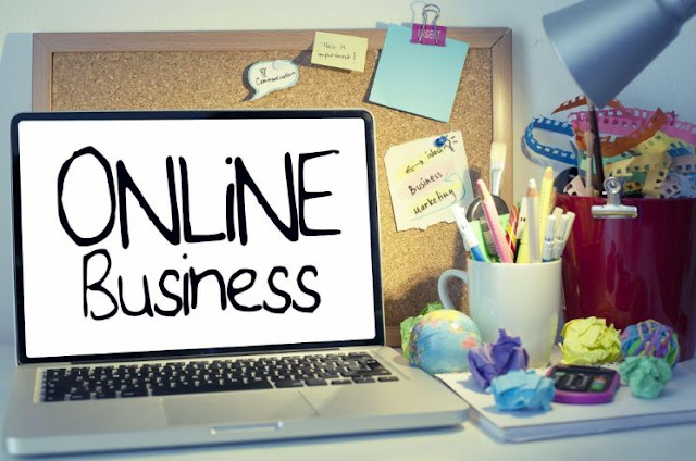 top ideas for online business startups