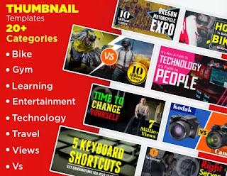 thumbnail maker premium adfree