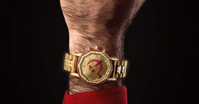 Comunisti col Rolex è il disco di J-AX e Fedez