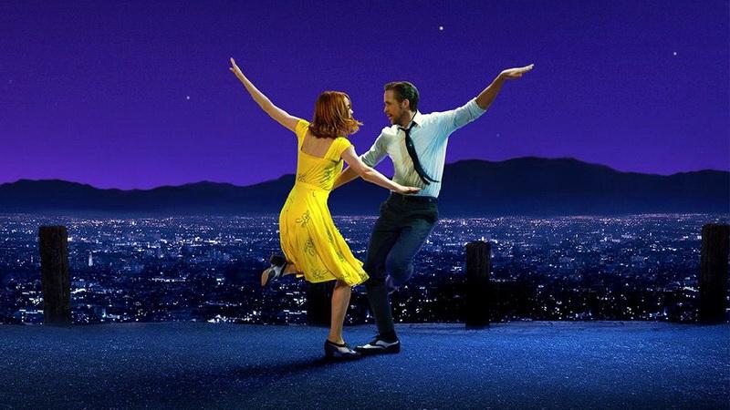 Το «La La Land» στο θερινό κινηματογράφο Φλοίσβο