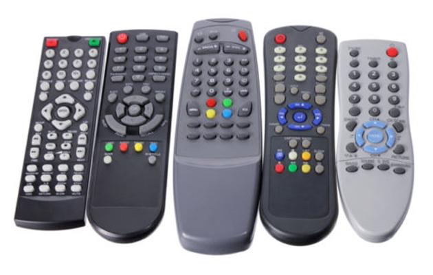 Daftar Kumpulan Kode Remote TV Universal Untuk Semua Merk TV dan TV Cina