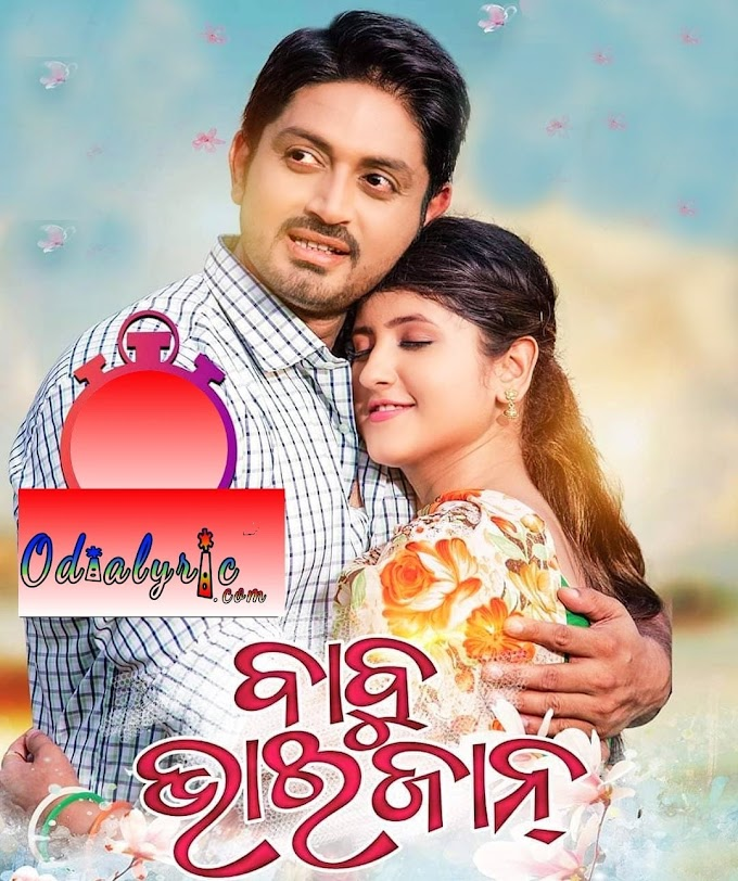 Hum Dum Mere Song Lyrics |ହମ ଦମ ମେରେ odia lyrics|(Official video Lyrics)Babu Bhaijaan Movie Song Lyrics,odialyric.com