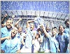 Manchester City Win the Premier League Title Again