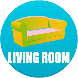 livingroom in spanish
