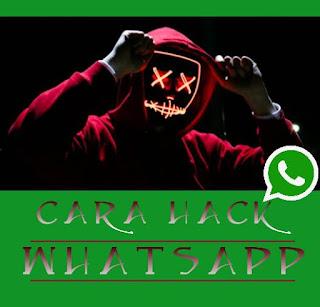 Asyiknya Cara Hack WhatsApp Hingga Benar-benar Berhasil