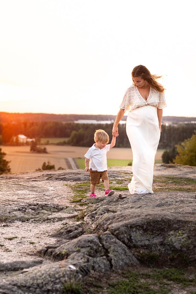rv 28, raskausviikko 8, raskauskuvaukset