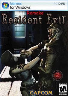 System Requirements: Resident Evil Remake v 2 0 0 0 System