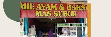 Mie Ayam dan Bakso Mustika Jaya Bekasi