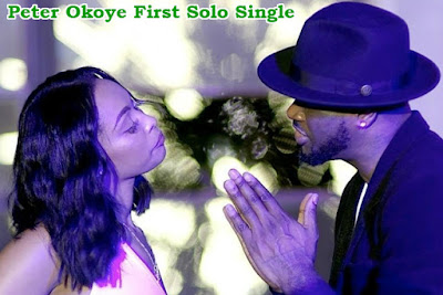 peter okoye first solo single