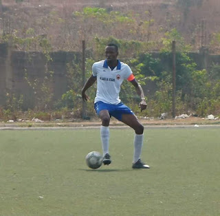 Scout: young player you need to watchout for Joshua Ayanlola