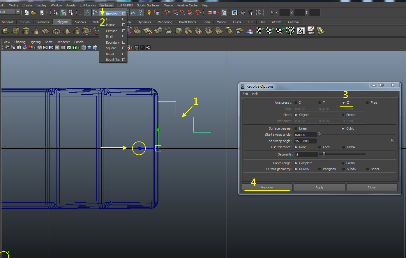 USB Modeling 29
