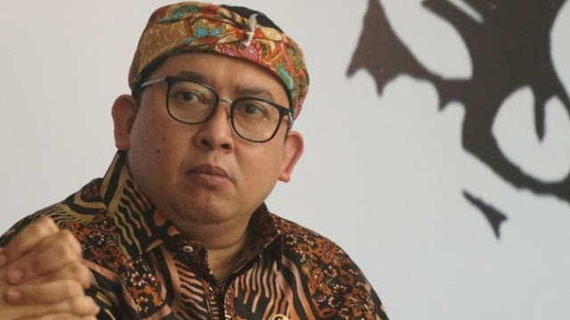 Prajurit TNI AU Sambut Rizieq Shihab Disanksi, Fadli Zon: Apa Salahnya Prajurit Simpati pada Ulama?