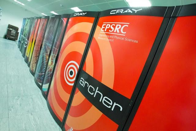 Comprometidos varios supercomputadores europeos para el minado de criptomonedas