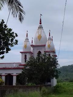 Radhe Krishna Mandir