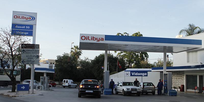 La facture pétrolière du Maroc a fortement chuté.
