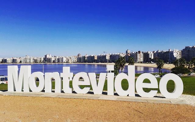 Porque deberías visitar Uruguay una vez en tu vida