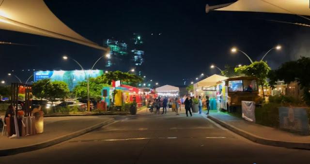 IL Corso Food Yard