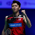 Link Live Streaming Sudirman Cup 2021