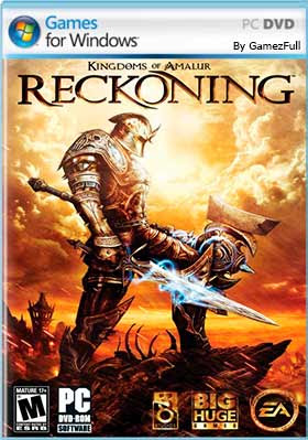 Kingdoms Of Amalur Reckoning PC Full Español