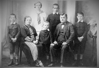 Drohobyccy Chciukowie - Archiwum Komisji Historycznej