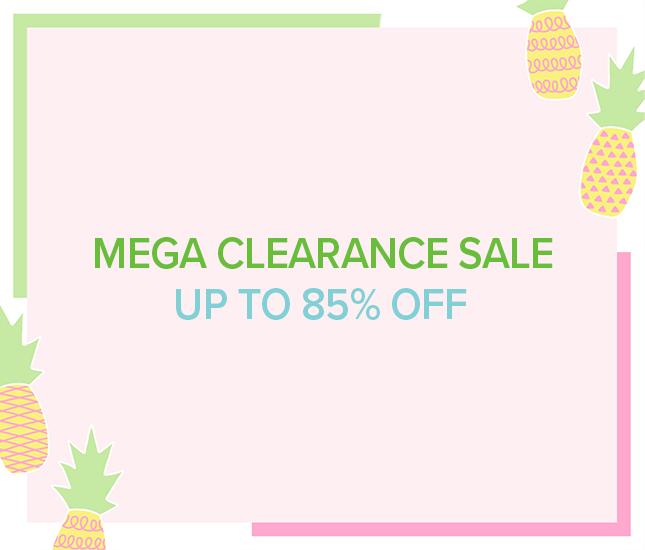 marleylilly mega clearance sale