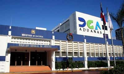 Resaltan labor de la  Dirección General de Aduanas en  Elías Piña