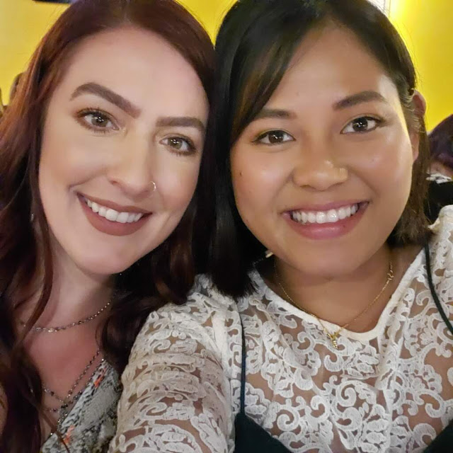 Event: IPSY Creator Night/Live & Beautifali NYC Beauty Dinner plus GIVEAWAY