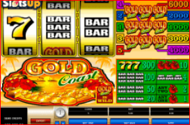 AGEN SLOT GOLD COAST DI DEWA898